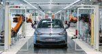 Volkswagenov ID.3 unatoč pandemiji prvim kupcima stiže u lipnju