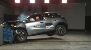 Euro NCAP uvodi nove crash test lutke i prilagođava testove modernim vozilima