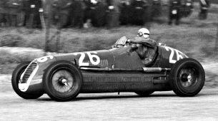 Obljetnica velikih pobjeda Maseratija u utrci Targa Florio na Siciliji