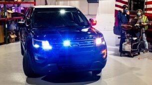 """Ford """"hakirao"""" sustav grijanja koji sada dezinficira vozila"""