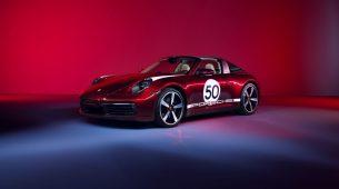 Porsche 911 Targa 4S – počast bogatom sportskom nasljeđu