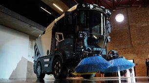 Rasco slavi 30 godina postojanja te slovi kao vodeći europski proizvođač komunalnih vozila i opreme