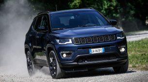 Dorađeni Jeep Compass sada stiže iz tvornice na jugu Italije