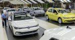 Nastavljena proizvodnja Golfa 8, softverski problemi riješeni