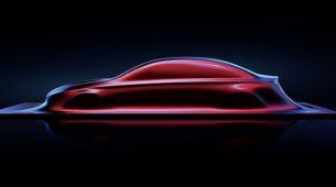 Mercedes-Benz najavio limuzinsku A klasu