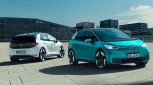 Volkswagen odgodio prve isporuke modela ID.3, ali objavio cijene