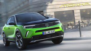 Nova Opel Mokka predstavljena u električnom izdanju