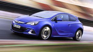 Nova Opel Astra OPC stiže do kraja ove godine