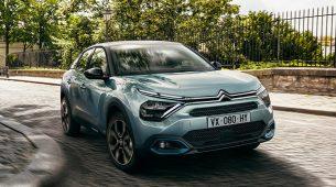 Razotkriven Citroën C4 i njegovo električno izdanje – ë-C4