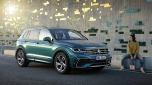 Svjetska premijera VW Tiguana, dostupnoga i kao plug-in hibrida