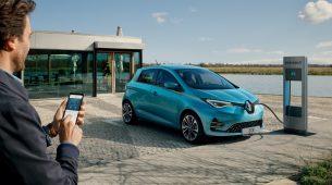 Rekordnih 11 tisuća narudžbi za Renault ZOE u lipnju