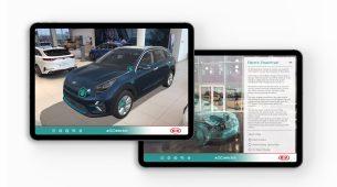 Kia Motors Europe kroz aplikaciju 'Go Electric' objašnjava sve detalje o hibridima i električnim vozilima