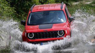 Jeep Renegade 4xe i Compass 4xe označavaju elektrifikaciju američke ikone