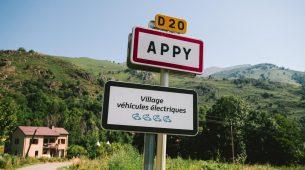 U ovom francuskom gradiću vozi se isključivo na električni pogon