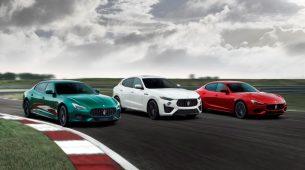 Maserati proširio kolekciju Trofeo s dva atraktivna modela