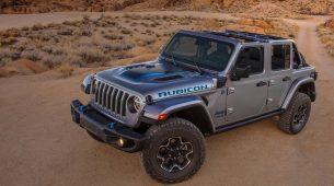 Nakon Renegadea i Compassa, elektrifikacija zahvatila i legendarni Jeep Wrangler