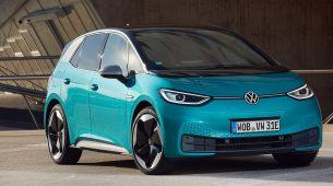 Novo u Hrvatskoj – ID.3 donosi električnu mobilnost na Volkswagenov način