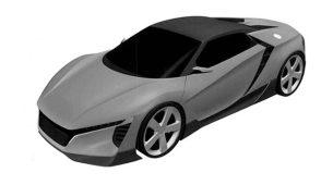 Honda sprema nasljednika modela S2000