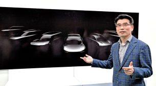 Kia najavljuje napad na vodeću poziciju među e-vozilima