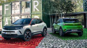 Opel je predstavio novu Mokku