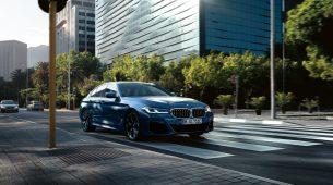 Novi BMW serije 5 – blagi redizajn, hibridna opcija i prodajna akcija