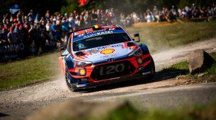 Dolazi nam WRC – Hrvatska domaćin svjetskog prvenstva u reliju u travnju 2021.