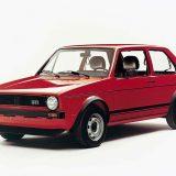 Volkswagen Golf I GTI (1976.-1983.)