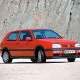 Volkswagen Golf III GTI (1991.-1997.)