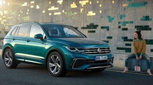 Obnovljeni VW Tiguan sada i kao hibrid, u ponudi i dalje dizelaši