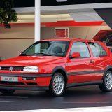 Volkswagen Golf III GTI Edition 20 (1996.)