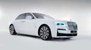 EU zabranila svjetleću figuru na haubi Rolls-Roycea