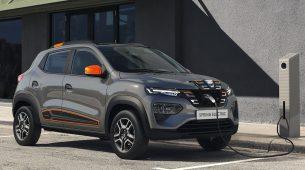 Dacia Spring Electric započinje rumunjsku elektrifikaciju