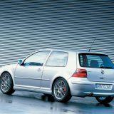 Volkswagen Golf IV GTI Edition 25 (2001.)
