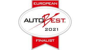 AutoBest odabrao finaliste izbora Best Buy Car of Europe 2021.