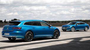 Stigao obnovljeni Volkswagen Arteon koji kreće od 310.599 kuna