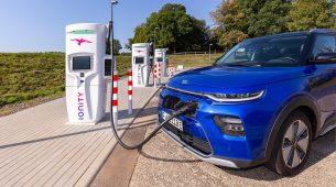 Kia i Hyundai postali suvlasnici mreže punionica Ionity