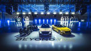 Bentley do 2030. godine potpuno prelazi na struju