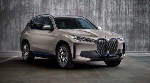 BMW iX – električni SUV prešao iz vizije u stvarnost