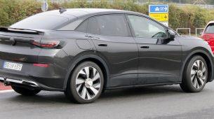 Volkswagenov električni coupé SUV ID.5 isključivo za Europu