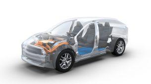 Toyota priprema 100% električni SUV namijenjen EU tržištu
