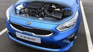 Kia Ceed ima novi 1,5-litreni benzinac, a koji može biti i u izvedbi blagog hibrida