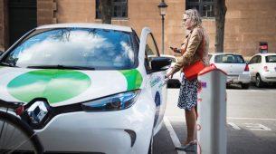 """EU najavljuje preobrazbu prometa u ambicioznom """"zelenom"""" planu"""