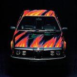 Ernst Fuchs, BMW 635i CSi (1982.)