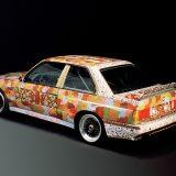 Michael Jagamara Nelson, BMW M3 grupa A (1989.)