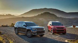 Jeep Grand Cherokee L: još veći, robusniji i luksuzniji