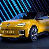 Redizajnirani Renault 5