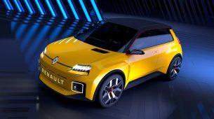 Renault i Dacia ograničavat će brzinu novih vozila na najviše 180 km/h