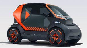 Renault novom markom Møbilize razvija mobilnost i usluge opskrbe energij