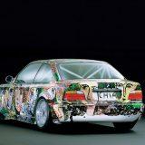 Sandro Chia, BMW serija 3 DTM (1992.)