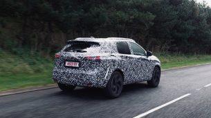 Novi Nissan Qashqai imat će blago hibridnu i e-Power verziju